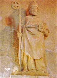 Saint Ursin