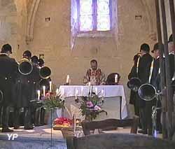 Chapelle Saint-Ursin-des-Roses