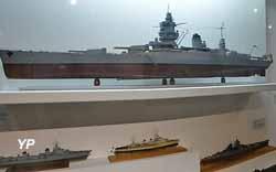 Musée national de la Marine de Toulon (Musée national de la Marine de Toulon)