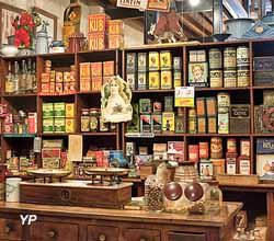 Musée des commerces d'autrefois (Robin)