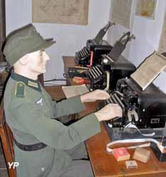 Musée du 5 Juin 1944
