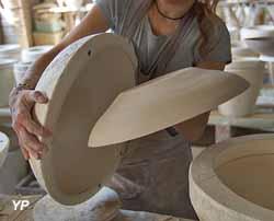Musée de la manufacture de porcelaine Virebent