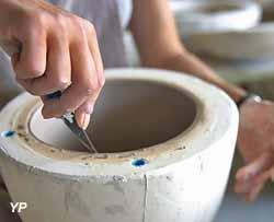 Musée de la manufacture de porcelaine Virebent (Porcelaine Virebant)