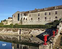 Château de Cibioux (JC Corbin)