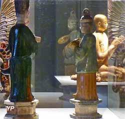 Musée des Civilisations - Daniel Pouget (Musée des Civilisations)