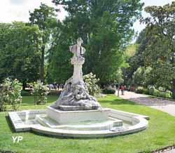 Jardin des Prébendes d'Oé (Ville de Tours)