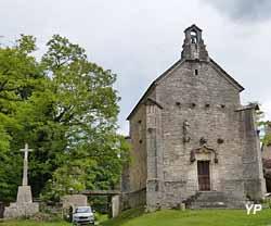 Chapelle de Lenoux