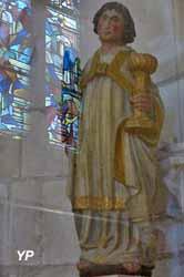 Église Saint-Riquier