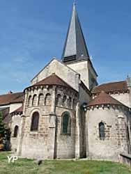 Église Saint-Amand (Marie-Reine Renon)
