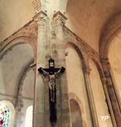 Église Saint-Amand