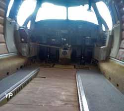 Pôle aéronautique d'Avord