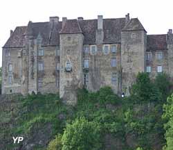 Château (Creuse Confluence Tourisme)