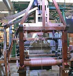Métier mécanique Nuyts (1860)