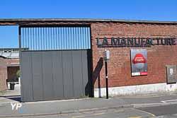 Musée Atelier du Textile