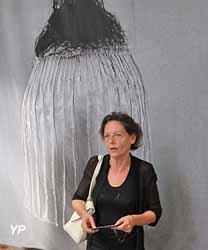 Christine Mathieu (Présences d'esprits, exposition temporaire 2018)