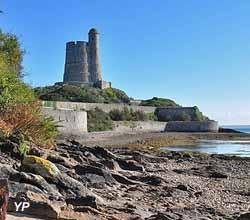 Fort de la Hougue (Office de tourisme de Saint-Vaast-la-Hougue)
