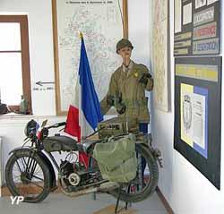 Exposition Résistance et Déportation (Ville de Saint-Claude)