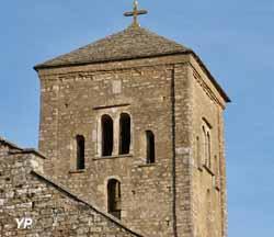 Eglise Romane de Saint-Martin de Laives