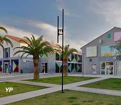 Musée régional d'Art Contemporain Occitanie / Pyrénées-Méditerranée (Musée régional d'Art Contemporain)