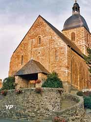 Église Saint-Martin (Mairie de Sacey)