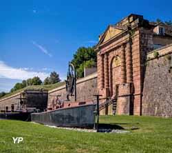 Porte de Belfort
