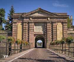 Porte de Colmar (LB Photographie)