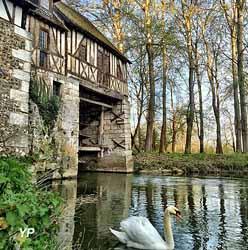 Moulin d'Andé