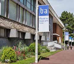 Musée des Beaux-Arts (Mairie de Calais)
