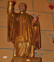 Saint Vicent de Paul