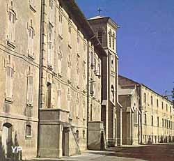 Cité Blanche Lafarge (CCIP)