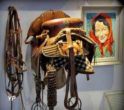 Musée de la Camargue (Elodie Seguier)