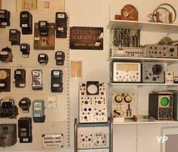 Musée de l'Electricité de Bourgogne Hippolyte Fontaine