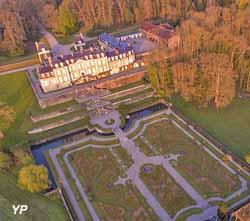 Château de Sassy (J. de Panafieu)