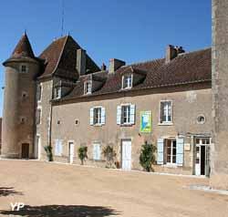 Château Naillac (écomusée de la Brenne)