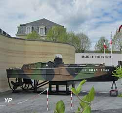 Musée du Génie