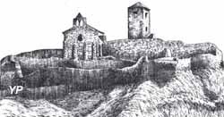Château de Saint-Ilpize (Mairie de Saint-Ilpize)