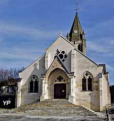 Église Saint-Maclou (Ville de Conflans-sainte-Honorine)