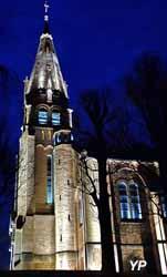 église Saint-Denis-Sainte-Foy