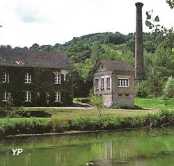 Musée de La tuilerie des Granges