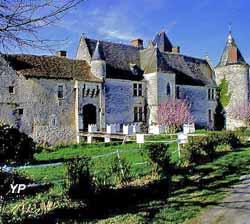 Château de Chémery (Château de Chémery)