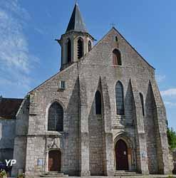 Église Saint-Eloi (Mairie d'Aunay-sous-Auneau)