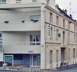 Musée Municipal d'Histoire et d'Archéologie