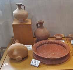 Musée Municipal d'Histoire et d'Archéologie (Musée du Docteur Cathelin)