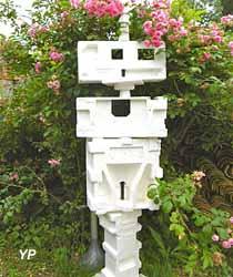Robot Ludic