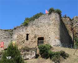 Château de Talmont Saint-Hilaire (Yalta Production)