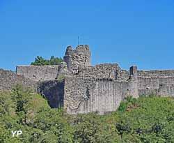 Château de Ventadour (Yalta Production)