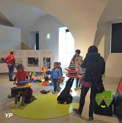 Centre culturel les Clévos