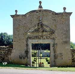 Jardin Coeurderoy (Jardin Coeurderoy)