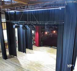 Exposition sur l'Histoire du théâtre de Chateaudun