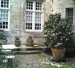 Hôtel du Haubergier